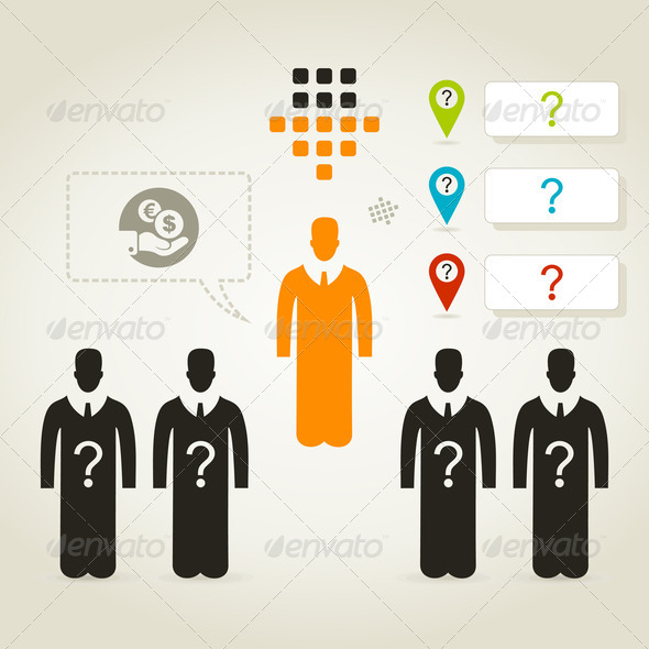 Person business4 - Stock Photo - Images