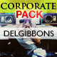 Corporate Commercial Pack