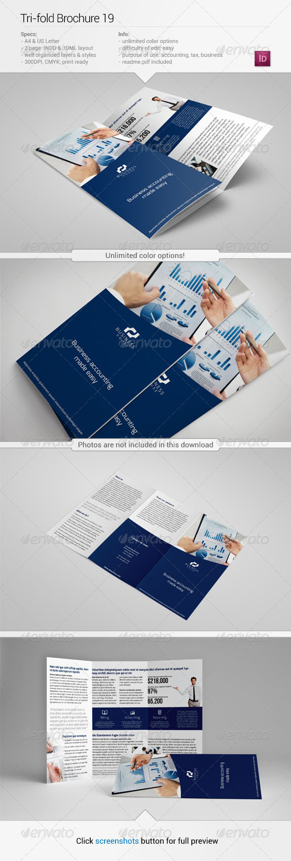 GraphicRiver Tri-Fold Brochure 19 5969850