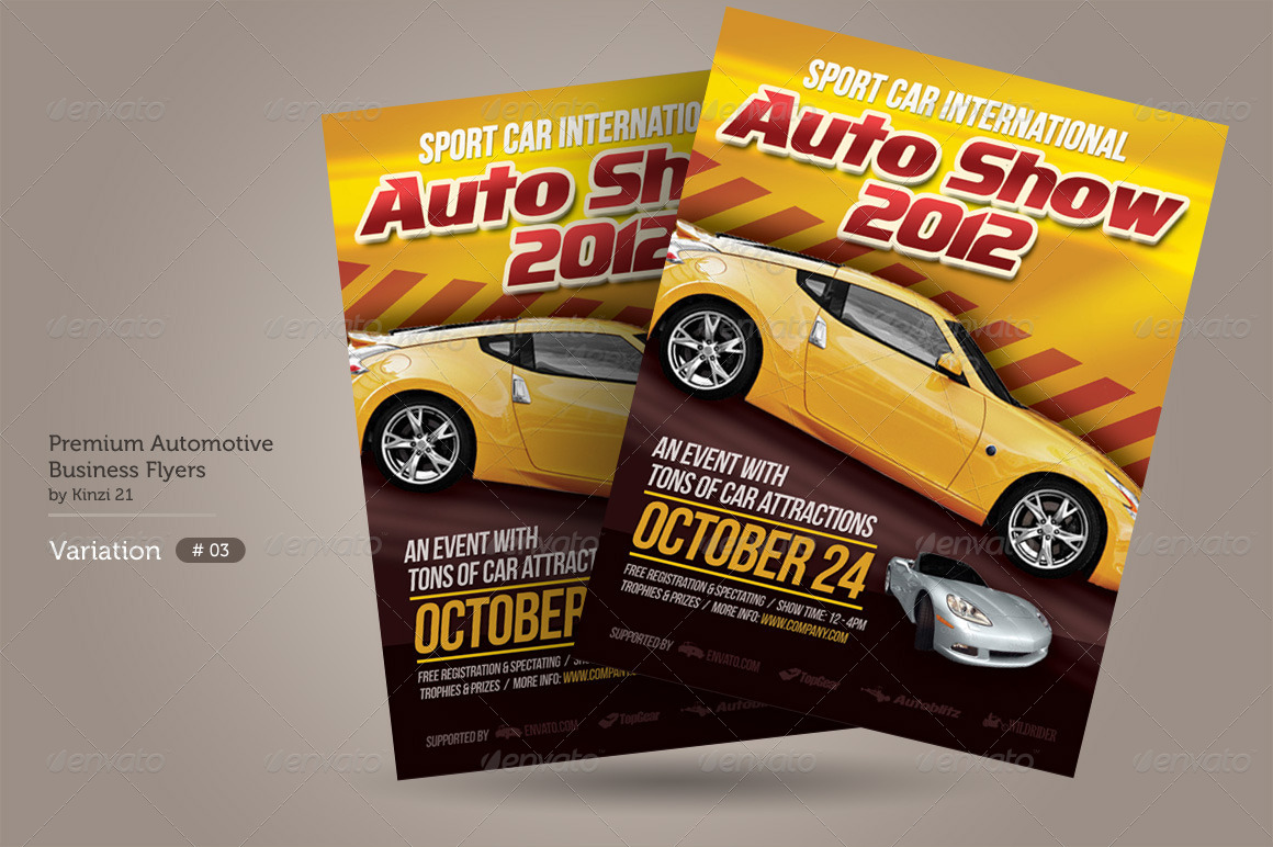 premium automotive business flyers by kinzi21 graphicriver premium automotive business flyers preview set 01 automotive product flyer template graphic river jpg