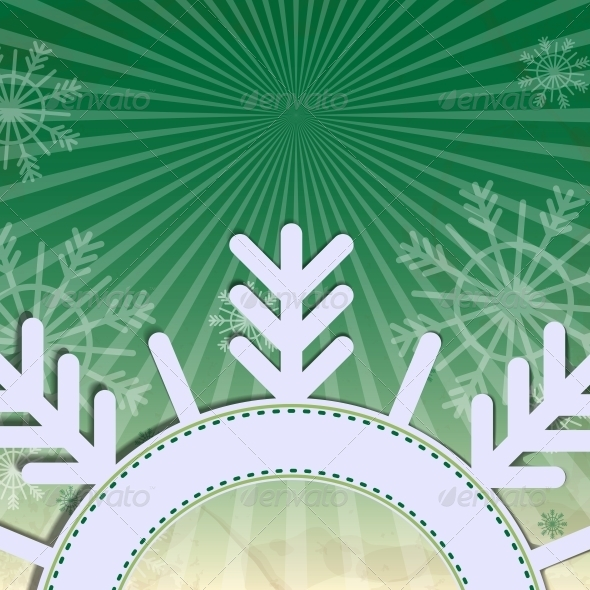 GraphicRiver Merry Christmas and Happy New Year 5970767
