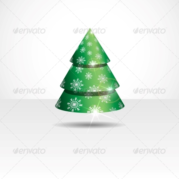 GraphicRiver Merry Christmas 5970770