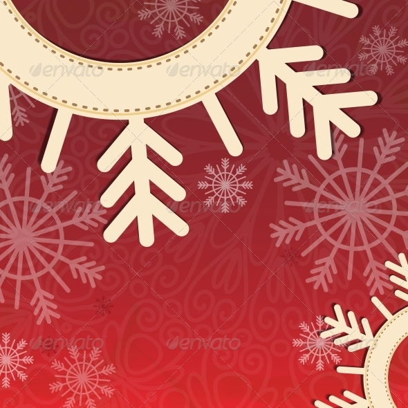 GraphicRiver Merry Christmas and Happy New Year 5970968