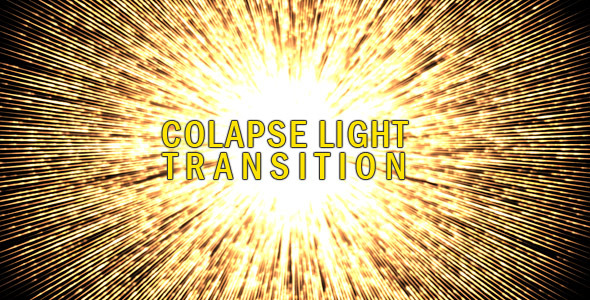 COLAPSE LIGHT TRANSITION
