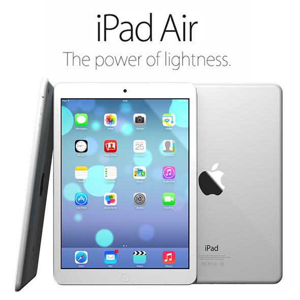 3DOcean iPad Air 5972254