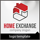 Home Exchange - GraphicRiver Item for Sale