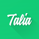 Link toTalia - responsive one page template