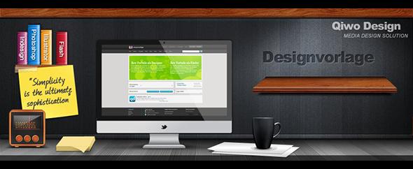 designvorlage