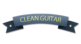 INSTRUMENT: CLEAN ELECTRIC GUITAR