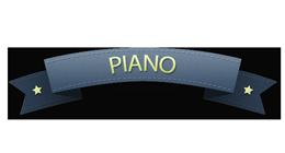INSTRUMENT: PIANO