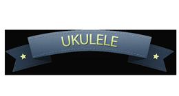 INSTRUMENT: UKULELE