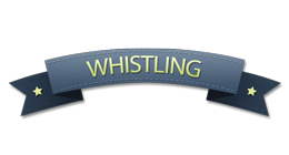 INSTRUMENT: WHISTLING