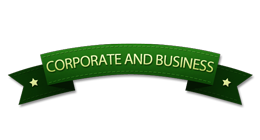 USAGE: CORPORATE & BUSINESS