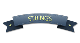 INSTRUMENT: STRINGS
