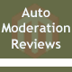 Magento Auto  Moderation Customer Reviews