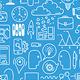 Business and Website Development Doodles Elements - GraphicRiver Item for Sale