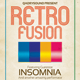 Retro Fusion Flyer Template - GraphicRiver Item for Sale