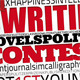 Writing Contest Poster / Flyer - GraphicRiver Item for Sale