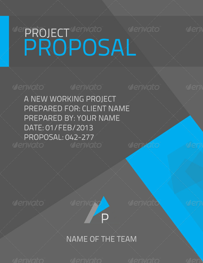 Corporate Proposal Contract Invoice By Yordstudio