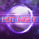 Hot Night - VideoHive Item for Sale