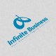 Infinite Business Logo - GraphicRiver Item for Sale