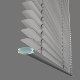 Venetian Window Blind Low Poly Fully Quad