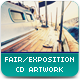 Fair / Exposition / Trade CD Cover - GraphicRiver Item for Sale