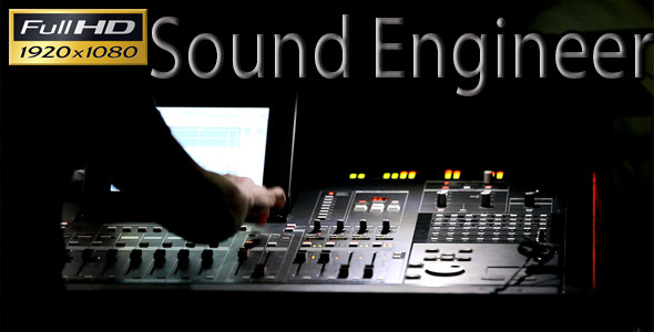 Sound Engineer