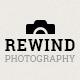 Rewind - Photography Retina WordPress Theme