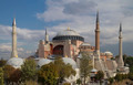 Hagia Sophia in Istanbul Turkey - PhotoDune Item for Sale