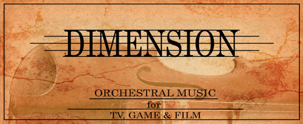 Dimension-Music
