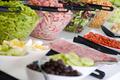 buffet - PhotoDune Item for Sale