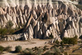 Amazing Geological Features in Cappadocia  Turkey - PhotoDune Item for Sale