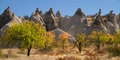 Stone Formation in Cappadocia  Turkey - PhotoDune Item for Sale