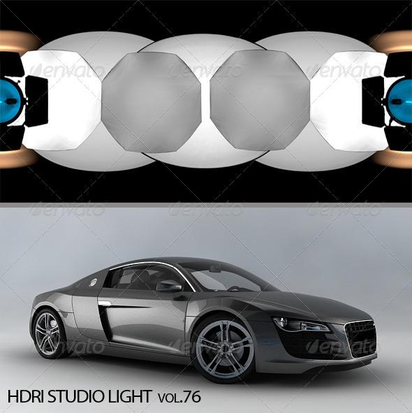 HDRI_Light_76