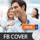 Multipurpose Business Marketing Facebook Cover 001 - GraphicRiver Item for Sale