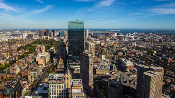 Boston Breaths