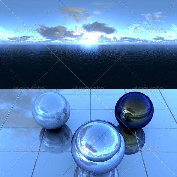 3DOcean Sea 97 5988432