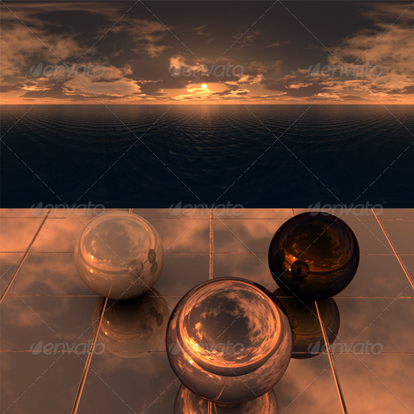 3DOcean Sea 99 5988441
