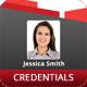 Press Pass / Credentials Template Vol 1 - GraphicRiver Item for Sale