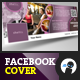 Multipurpose Business Facebook Cover 2 - GraphicRiver Item for Sale