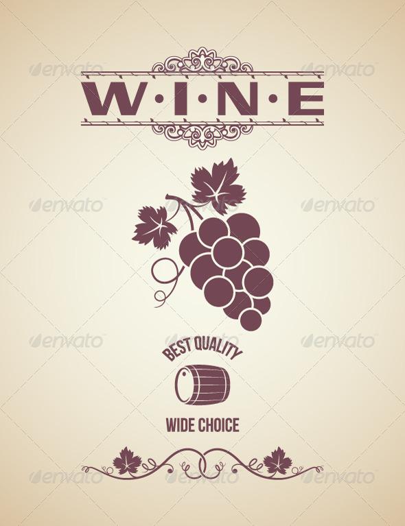 Wine Label Templates - Wine label design templates free