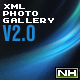 XML Digital Photo Gallery V2.0 - ActiveDen Item for Sale