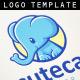 Cutecalf Logo Template - GraphicRiver Item for Sale