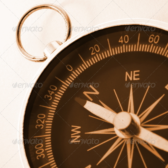 Stock Photo - PhotoDune compass 626273