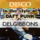 The Daft Funk Collection