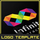 Infinite - Logo Template - GraphicRiver Item for Sale