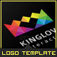 King Love - Logo Template - GraphicRiver Item for Sale