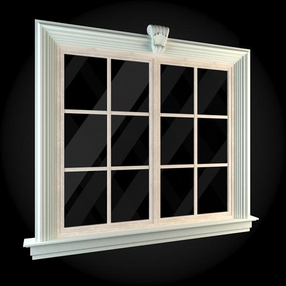 3DOcean Window 006 5993617