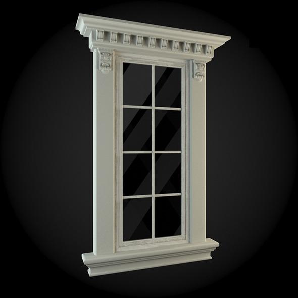 3DOcean Window 013 5993743